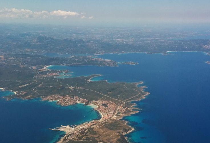 Sardinien von oben. Quelle: http://www.sardinien-inside.info