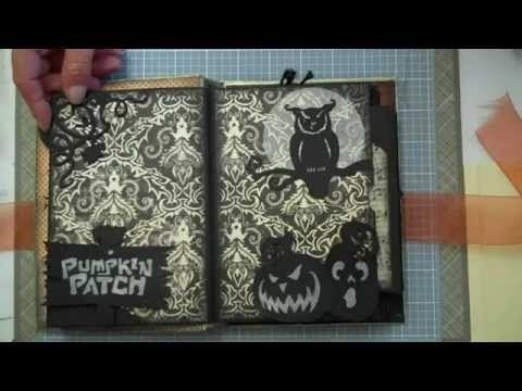 ▶ Halloween Mini Album - YouTube