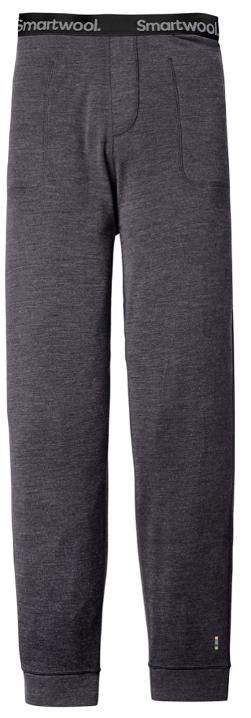Smartwool Men's Merino 250 Midweight Jogger Pants Charcoal XL