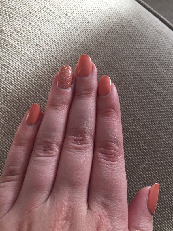 A beautiful set of Opi as usual x