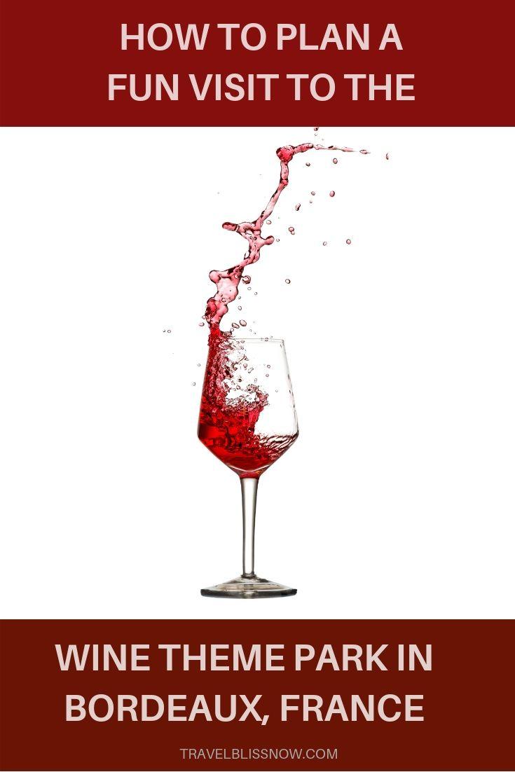 The Bordeaux Wine Museum Tips For A Fun Visit To La Cite Du Vin France Travel Guide France Travel Bordeaux