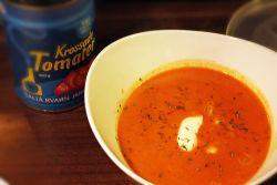 273 kcal – Värmande 5.2 diet Tomatsoppa