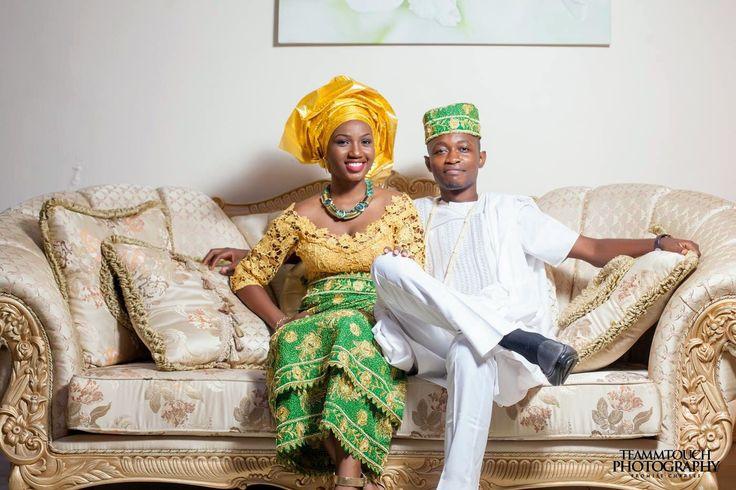 Nigerian Wedding Presents First Photos From Mary-Anne & Target Ogadi's Igbo Traditional Wedding | Team M Photography | Nigerian Wedding | The No.1 & Ultimate Nigerian Wedding Planning Blog