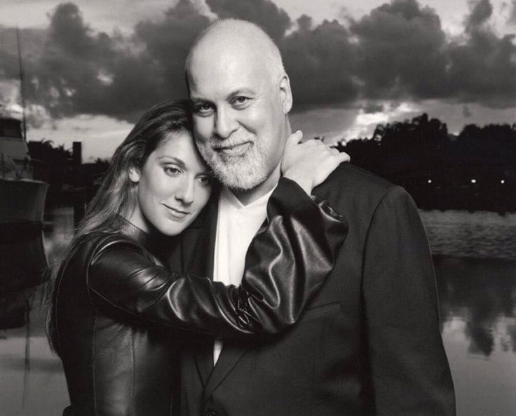 Celine Dion and husband, Rene Angelil:The marriage of Celine Dion and Rene Angelil is one of those relationships that people raise their eyebrow on but you see, love can never be explained that despite forecasts of divorce, they stayed glued on each other's arms.