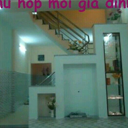 Dễ dàng sở hữu căn nhà mơ ước Happy home one 735 triệu/ Căn