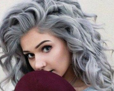 The 25+ best Best grey hair dye ideas on Pinterest | Best silver ...
