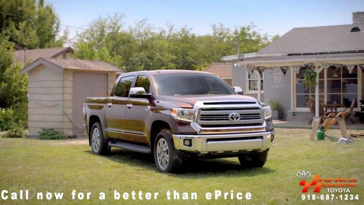 #ParkHill , #OK Lease or Buy 2014 - 2015 #Toyota Tundra Coweta, OK   Toyota Trucks For #Sale #Eufaula , OK