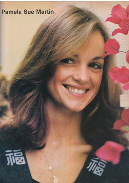 pamela sue martin nancy drew - photo #19