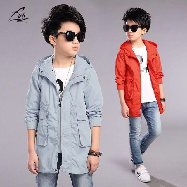 Toddler Dresses Boys Clothes Age 11 13 Year Old Boy Fashion 20190422 Boy Outerwear Boy Outfits Kids Outwear