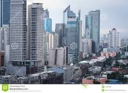 Travel With MWT The Wolf: World Famous Streets Makati Ave Manila Philippines...