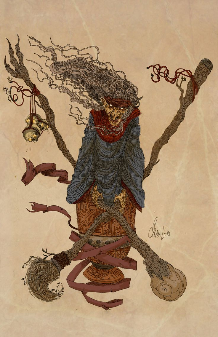Google Image Result for http://www.deviantart.com/download/115701755/The_Baba_Yaga_by_Samolo.jpg