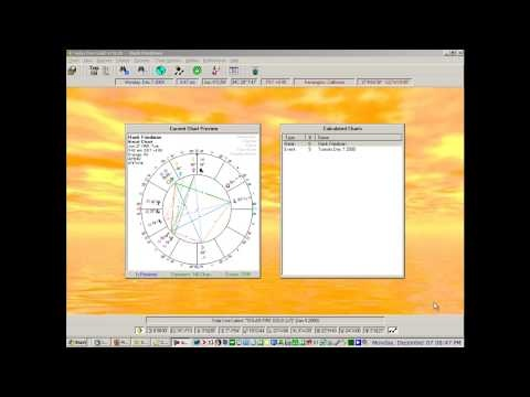 Solar Fire Gold Extra Points tutorial by Hank Friedman - YouTube