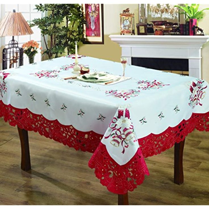 How To Get Red Candle Wax Out Of A Tablecloth