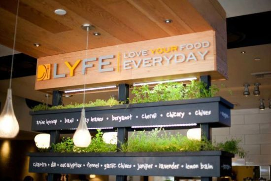 Healthy Fast Food Restaurant Chain Expands (No, It's Not Chipotle)