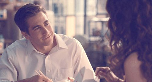 When he stared at his lover and it was sexy as hell: | 17 Times Jake Gyllenhaal Was So Perfect It Was Actually Painful