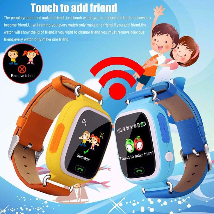 Kids Smart Watch Q90 GPS Tracker and WIFI Position Location Finder Device with Touch Screen Child Wristwatch Silicone Strap *** Shop now for Xmas. Offer can be found on  AliExpress.com. Just click the image. #yuletide