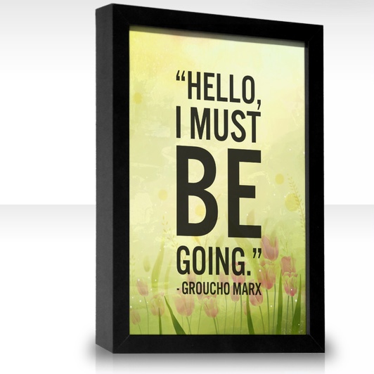 Funny Groucho Marx Quotes: 1000+ Images About If All Else Fails Quote Groucho Marx