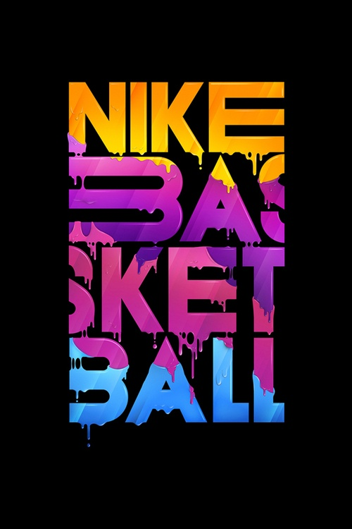 #type Nike Basketball