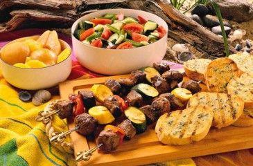 Маринад для свинины - рецепты с фото. Как замариновать свиное мясо для шашлыка, жарки или запекания