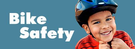 Bike Safety for kids and parents