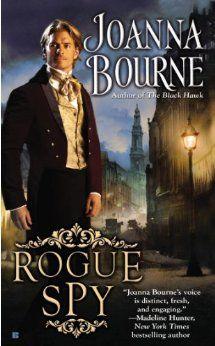 Rogue Spy by Joanna Bourne
