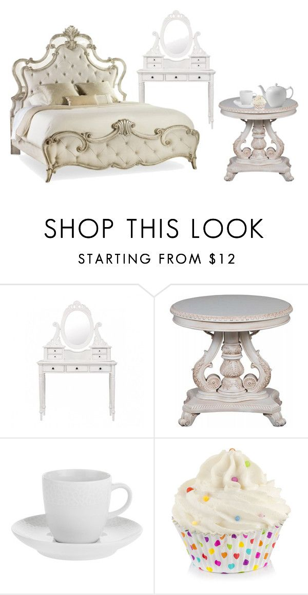 """Untitled #3"" by zuzia-apanasewicz on Polyvore featuring interior, interiors, interior design, home, home decor, interior decorating, Amara and Hooker Furniture"