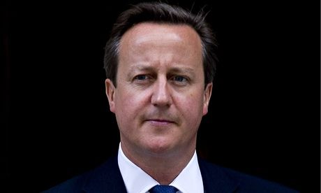 Dementia research: David Cameron calls for immediate action