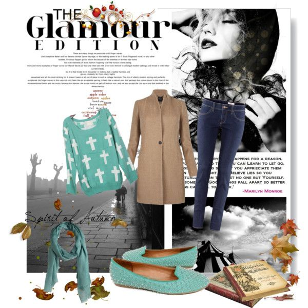 """""""hijab winter style"""" by enami-imanee on Polyvore"""