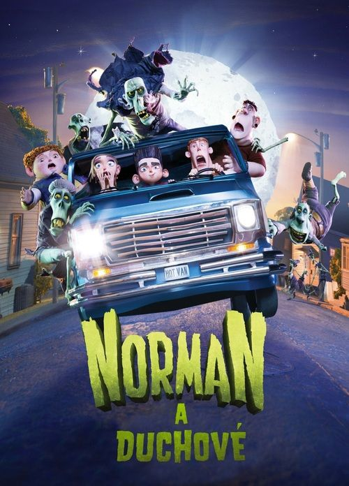 Watch ParaNorman (2012) Full Movie Online Free