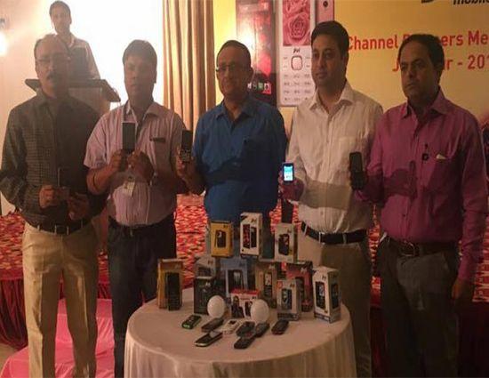 फीचर फोन क्षेत्र की कंपनी जीवी मोबाइल्स के करीब 200 करोड़ रुपये की लागत से…