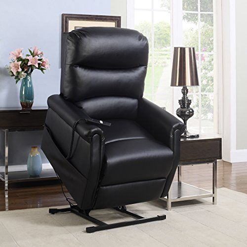 Ultra Plush Living Room Recliner Power Lift Chair Allowing Classy Living Room Recliners Design Decoration