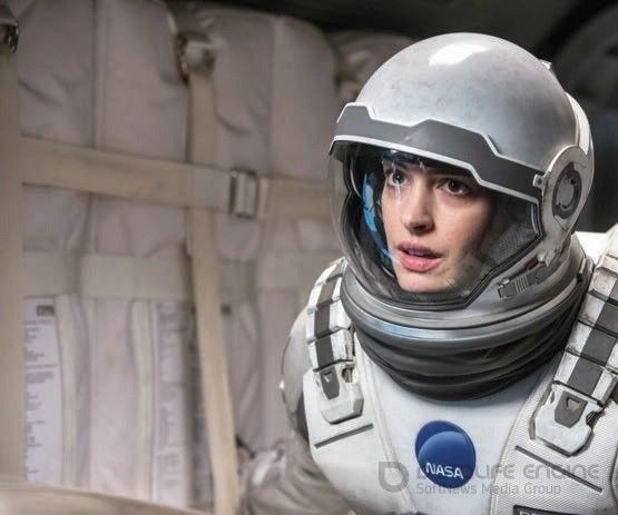 Интерстеллар / Interstellar (2014) #фильмы #кино #фантастика #космос #катастрофы