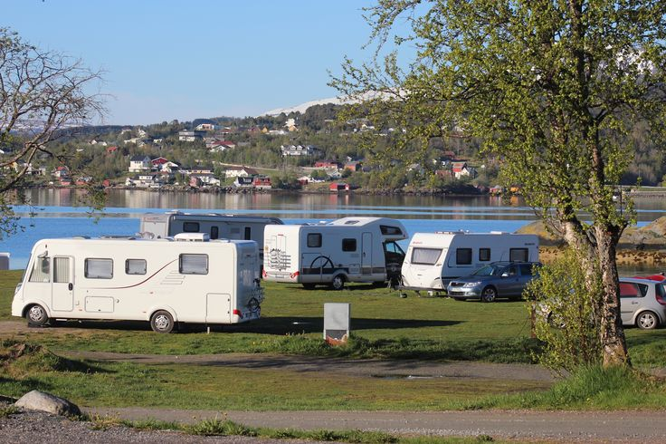 Harstad Camping.
