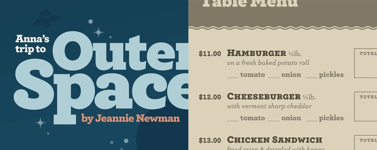 Archer Fonts | Hoefler & Co.