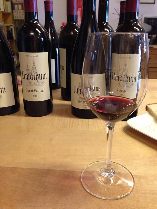 Weingut Umathum, Frauenkirchen: See 4 reviews, articles, and 5 photos of Weingut Umathum, ranked No.4 on TripAdvisor among 8 attractions in Frauenkirchen.