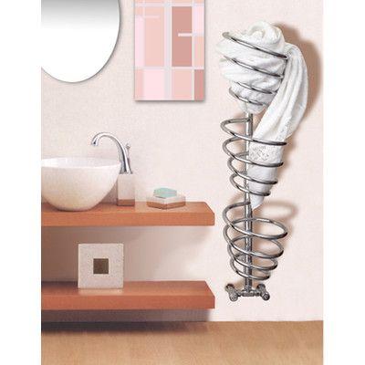 HeatThat™ Electric Heated Towel Rails   Http://www.heatthat.co