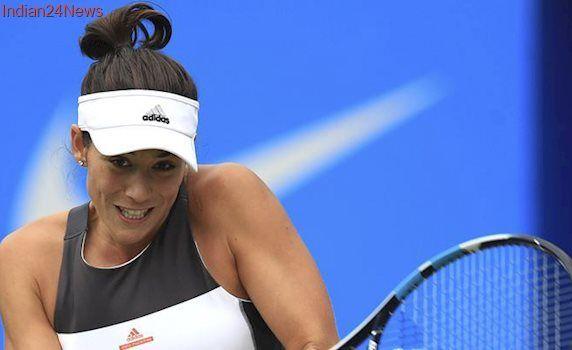 Gabrine Muguruza expects tough Wimbledon despite absences of Serena Williams, Maria Sharapova