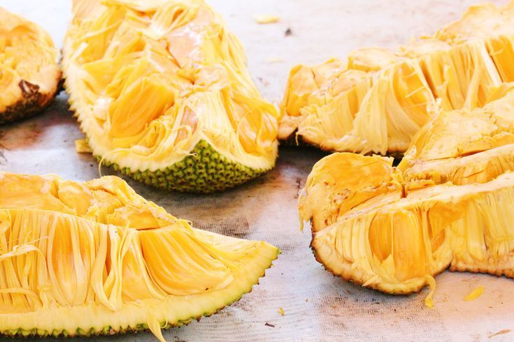 How to Prepare and Cook Jackfruit, the Vegetarian Meat