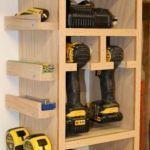 40 inspirierende DIY-Garagenlagerungs-Design-Ideen für den kleinen Geldbeutel (…