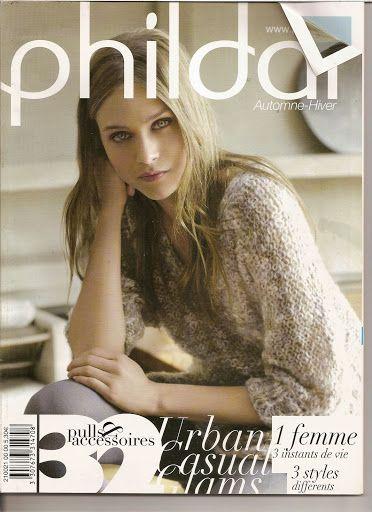 phildar n°021 - ok