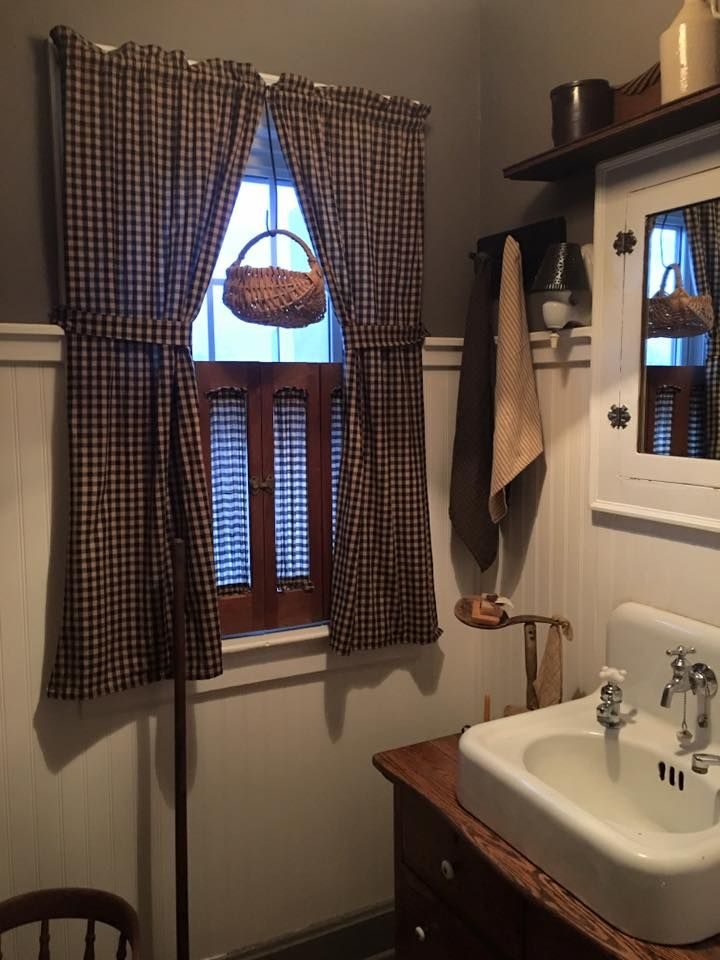 Sherriu0027s bathroom 875 best primitive bathrooms images