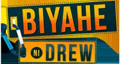 Biyahe ni Drew August 8 2016 Pinoy Tambayan HD Replay