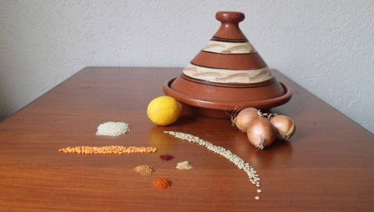 Recept: Marokkaanse Harira soep - Youth Food Movement