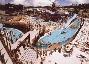 Things to do in Jacksonville Florida