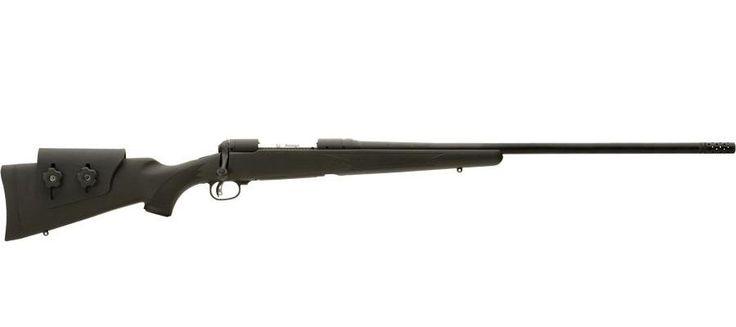 "Savage 111 Long Range Hunter 300 Win Mag 26"" 3 Rd - $739 ($664 after $75 MIR)"