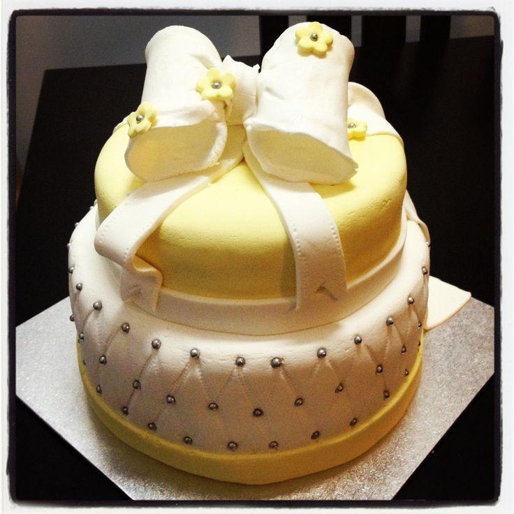 57th Birthday Cake (2013)
