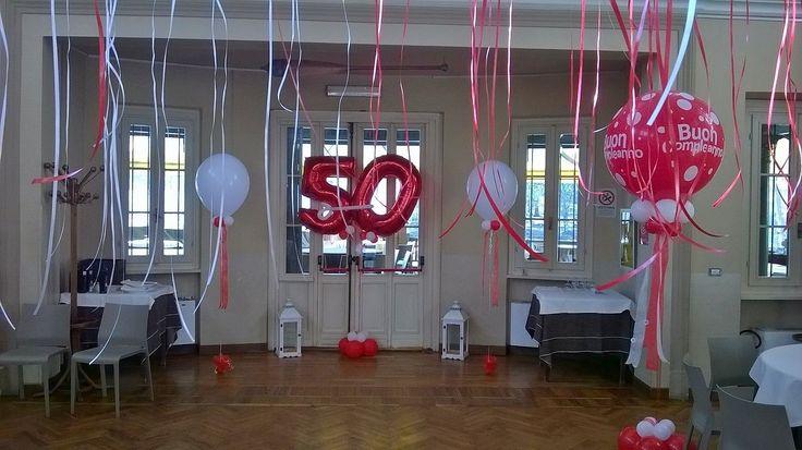 50 anni Birthday