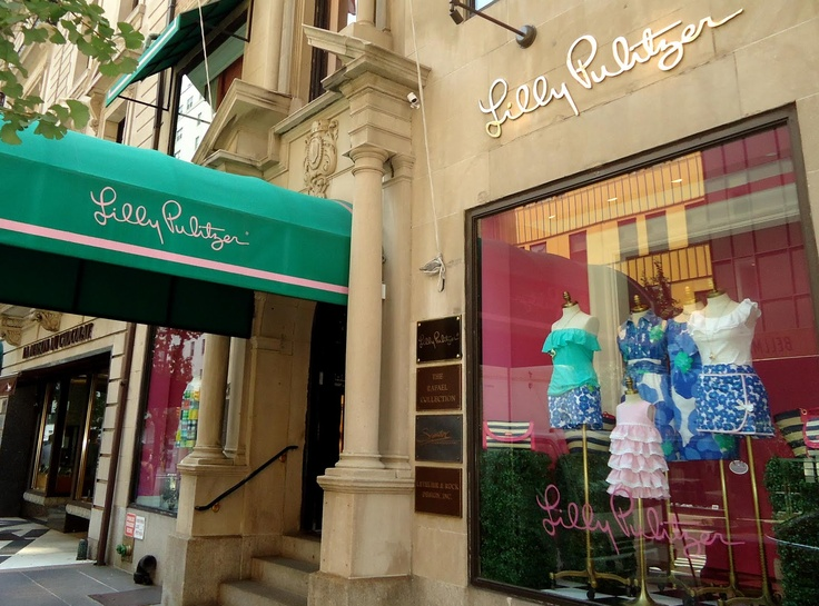 lilly pulitzer madison avenue - Google Search