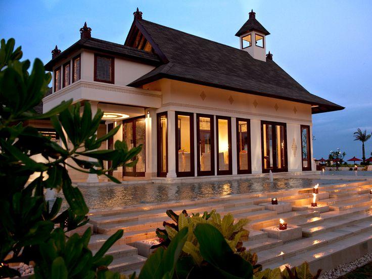 St. Regis Bali Resort - Condé Nast Traveler