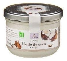 Koudgeperste kokosolie (kokosvet) - beter voor wasbare luiers dan billencreme ?